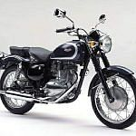 Kawasaki Estrella Custom (2000-04)