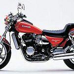 Kawasaki ZL400 Eliminator (1986-91)