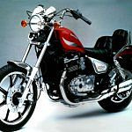 Kawasaki EN450 LTD (1985-90)