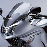 Kawasaki ER-6f (2006)