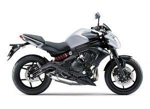 Kawasaki ER-6n (2015)