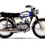 Kawasaki G3 (1969-73)