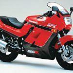 Kawasaki GPZ1000RX (1986)