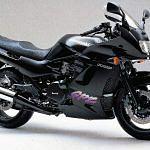 Kawasaki GPZ1100 (1997-98)