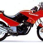 Kawasaki GPZ250R (1986)