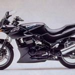 Kawasaki GPz 500S (1993)