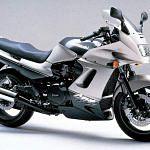 Kawasaki GPZ1100 (1999)