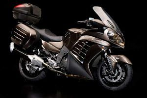Kawasaki Concours 14 (2010-11)