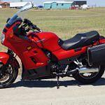 Kawasaki GTR1000 (1994-96)