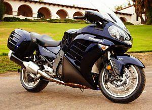 Kawasaki Concours 14 (2011-12)