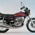 Kawasaki H2 (1973)