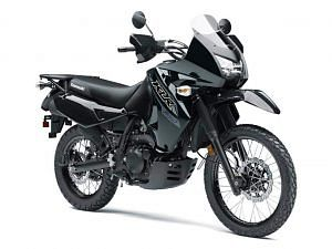 Kawasaki KLR 650 (2018)