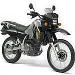 Kawasaki KLR650 (2006-07)