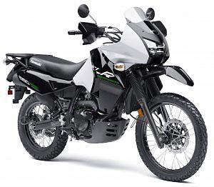 Kawasaki KLR 650 (2015)