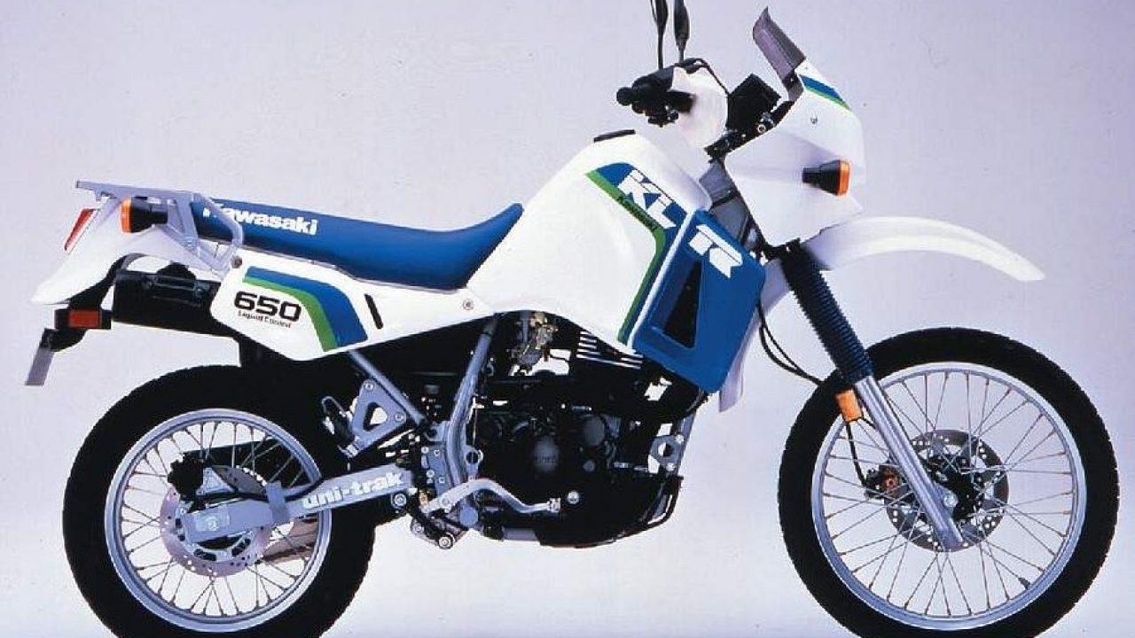 Kawasaki Klr 650 1987 88 Motorcyclespecificationscom
