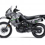 Kawasaki KLR 650 Coma (2016-17)