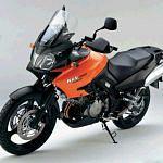 Kawasaki KLV10000 (2004-06)