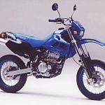 Kawasaki KLX250D (1997-02)