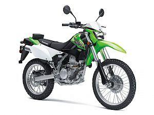 Kawasaki KLX250 2018 (2018)