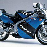 Kawasaki KR-1 (1989)