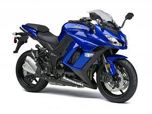 Kawasaki Ninja 1000 (2014)