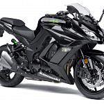 Kawasaki Ninja 1000 (2015)