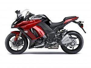 Kawasaki Ninja 1000 (2016)