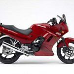 Kawasaki Ninja 250R (2006-07)