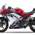 Kawasaki Ninja 250R (2013-14)