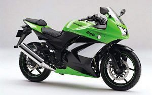Kawasaki Ninja 250R (2018)