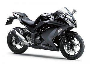 Kawasaki Ninja 300 (2013)