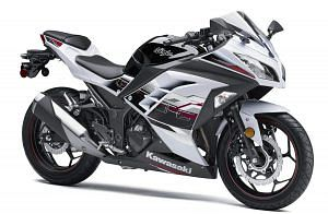 Kawasaki Ninja 300 (2014)