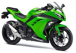 Kawasaki Ninja 300 (2015)