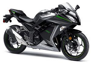 Kawasaki Ninja 300SE (2015)