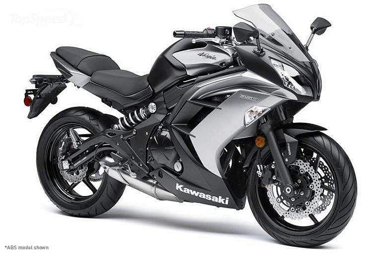 Kawasaki Ninja 650r 2013 Motorcyclespecificationscom