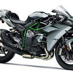 Kawasaki Ninja H2 Carbon Limited Edition (2017-18)