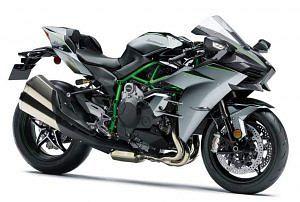 Kawasaki Ninja H2 Carbon Limited Edition (2017-18)