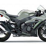 Kawasaki Z-X10R Ninja 2017 (2018)