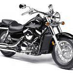 Kawasaki VN 1500 Mean Streak (1999-03)