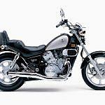 Kawasaki VN750 Vulcan (1997-01)