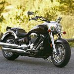 Kawasaki VN2000 (2005-06)