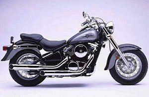 Kawasaki VN 800 Classic (1998-01)