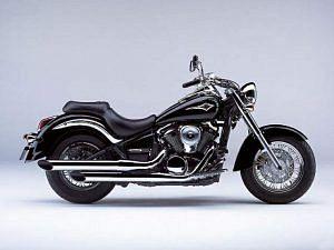 Kawasaki VN900 Classic (2006-07)