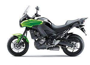 Kawasaki Versys 1000 (2014)