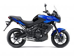 Kawasaki Versys (2013)