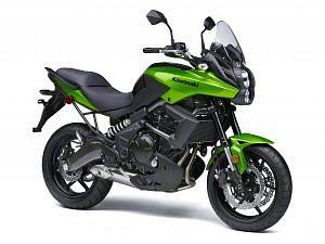 Kawasaki Versys (2014)