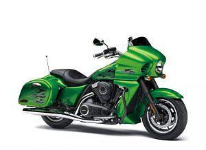 Kawasaki VN1700 Voyage se (2015)