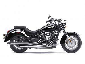 Kawasaki VN900 Classic (2010-11)