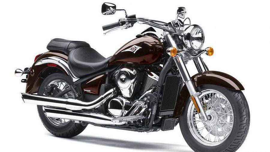 Kawasaki VN900 Classic (2012-13)