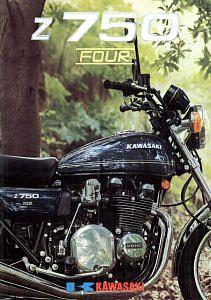 Kawasaki Z2 750RS (1977)